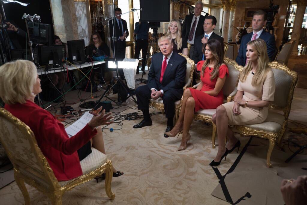 trump-family-interview