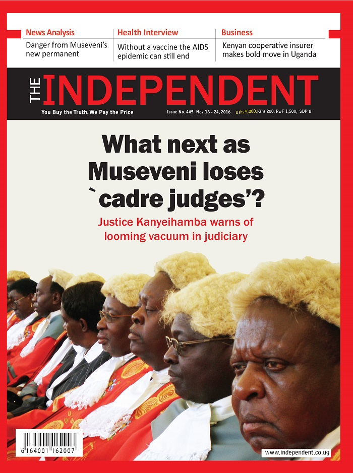 The top stories in this week's The Independent. Get your copy at the nearest news stand