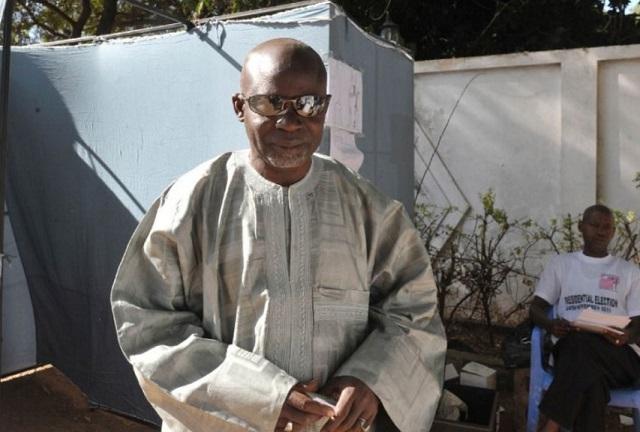 Ousainou Darbo