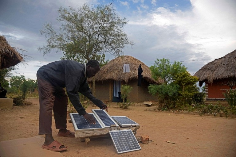 Uganda ahead but Sub-Saharan Africa lags in sustainable energy policies