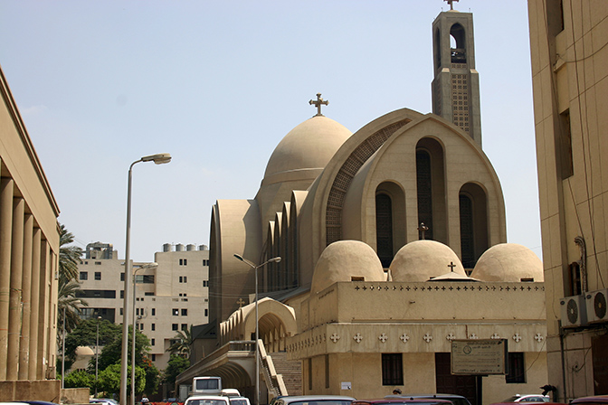 st-marks-cairo