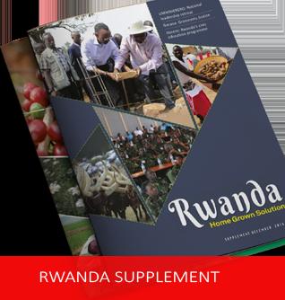 Rwanda Supplement