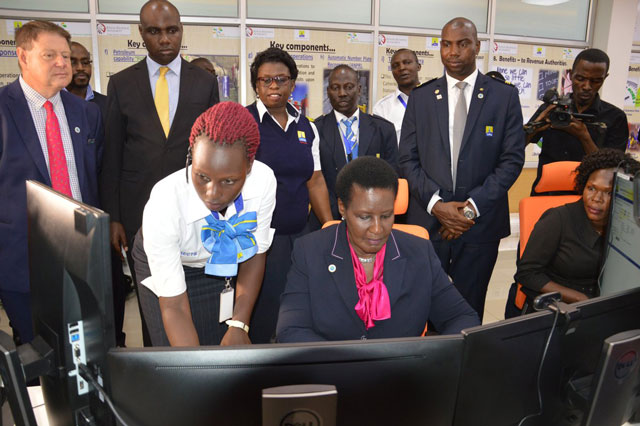 Ura Launches Electronic Regional Cargo Tracking Hub