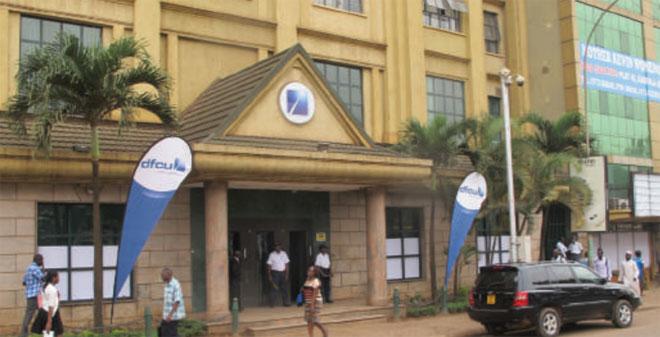 Crane forex bureau uganda