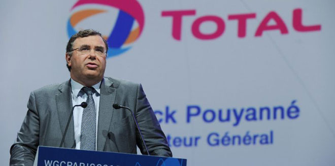 TOTAL committed to Uganda despite Tullow blow