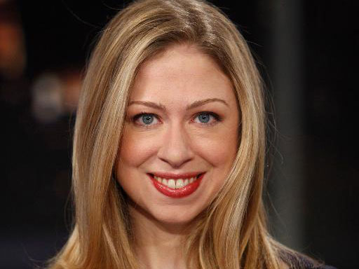 Expedia Appoints Chelsea Clinton To Board