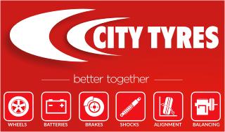 CITY TYRES