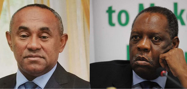 Hayatou exits, new era for African football