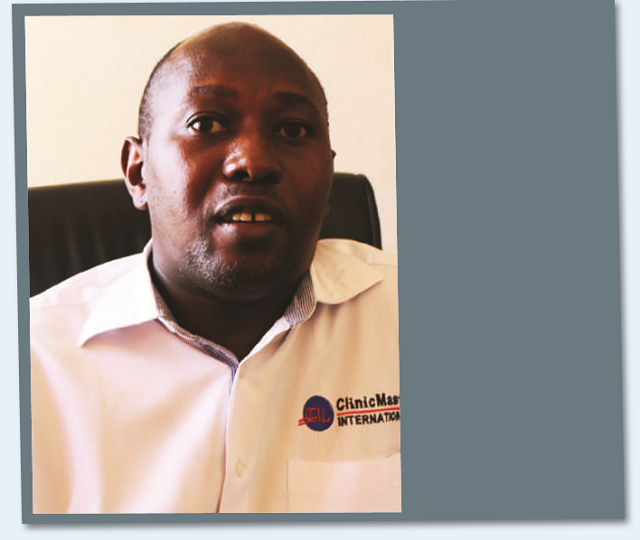 Patient's record automation gains traction in East Africa