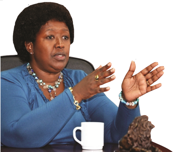 Binagwaho appointed vice Chancellor of UGHE