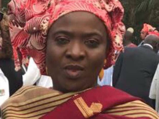 Gambia gets female parliament speaker