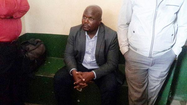 MP 'Mugaati gwa Bata' released