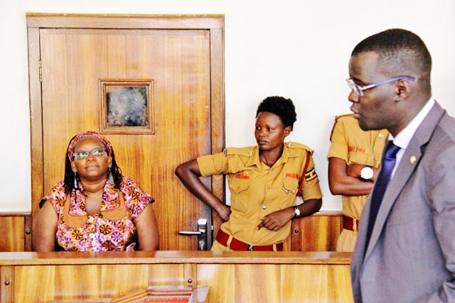 High Court recalls Stella Nyanzi file ahead of Tuesday court session