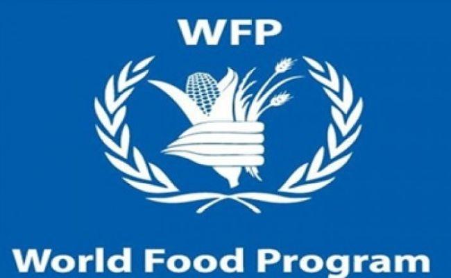 World Food Program Jobs In Kenya