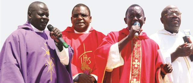 ANALYSIS: Why is Catholic Church losing followers?