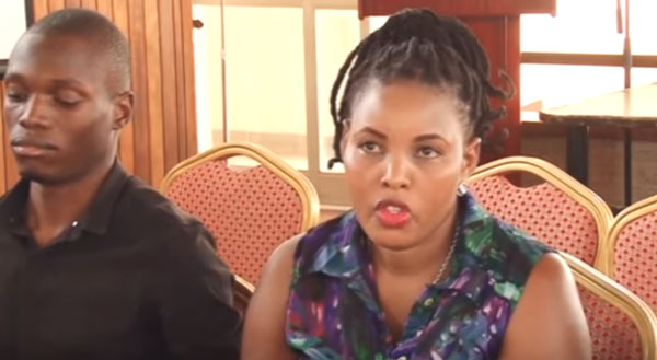 VIDEO: Ugandan maids abroad give shocking testimonies at parliament