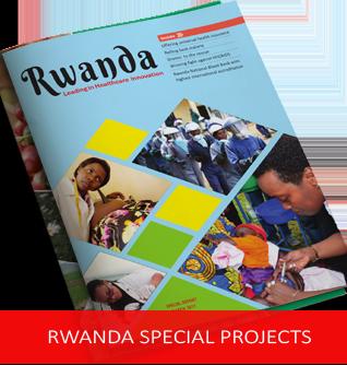 Rwanda Special Projects