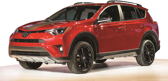 The Best 2020 Toyota Rav4 2018 Concept Review Cars 2019