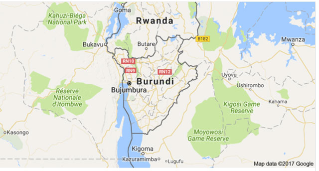 Petrol shortages expose Burundi's economic woes