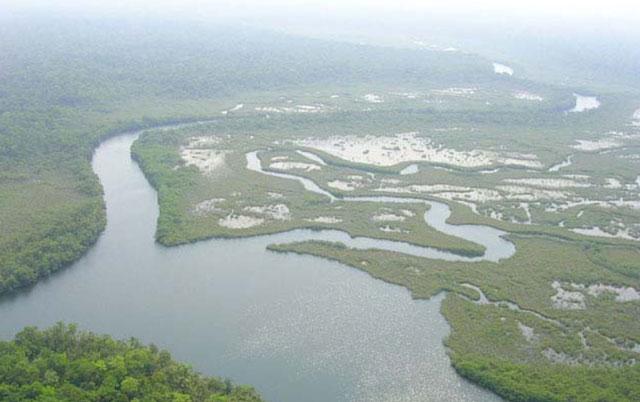DRCongo seeks joint Chinese-Spanish offer to build mega Inga 3 dam