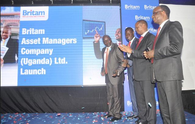 Britam S Asset Management Firm Enters Ugandan Market