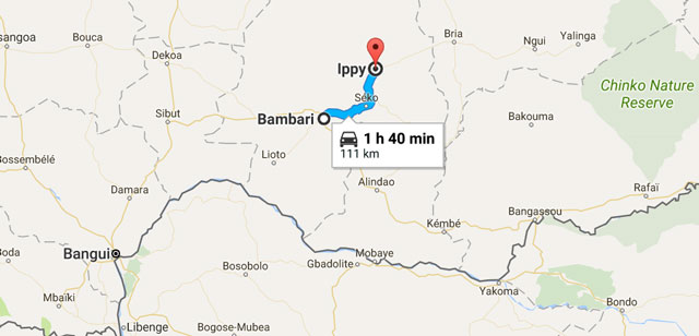 Now 77 dead in Central Africa truck accident
