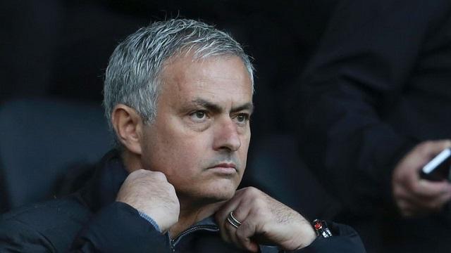 Mourinho won't give up on catching City