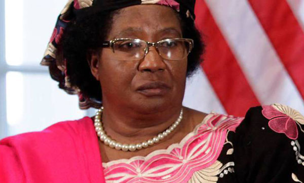 Malawi issues warrant of arrest for former president Banda