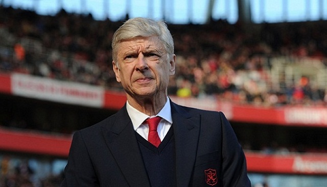Wenger expects Arsenal revival over Christmas