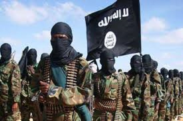 Somalia's Shabaab stone woman to death for marrying 11 men