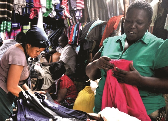 US warns Uganda, Rwanda and Tz on used clothes imports ban