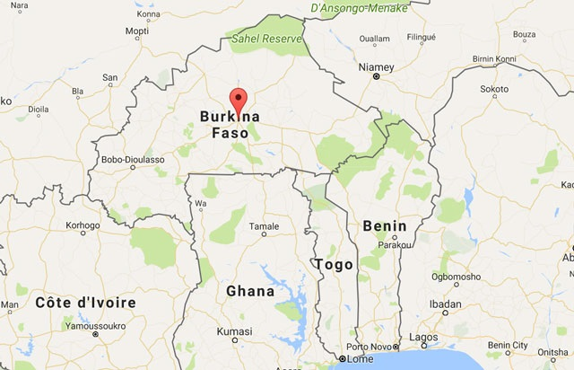Burkina Faso bans imports from North Korea