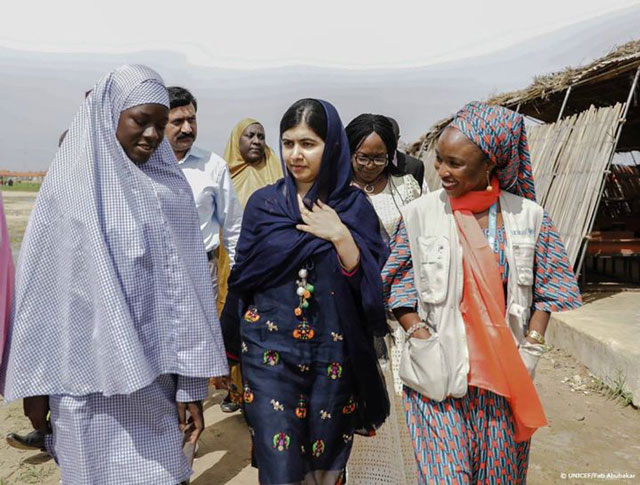 education in eastern nigeria United nations secretary-general antónio guterres has denounced the  abduction of more than one hundred school girls by suspected boko.