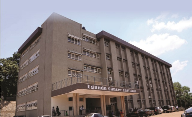 cancer institute struggles on 50 years later