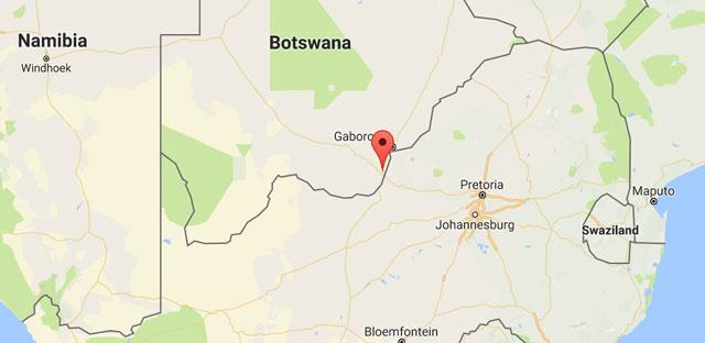 Botswana court grants transgender identity change