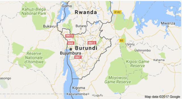 African vote throws UN Burundi abuse probe into question