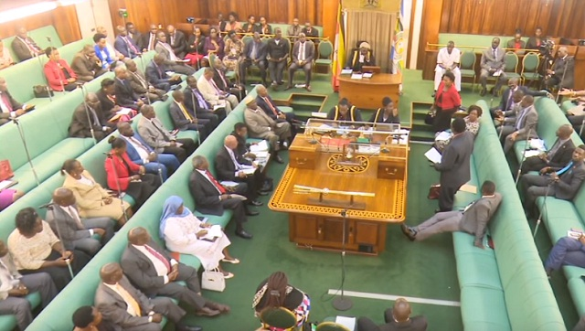 MURDERS: MPs dismiss govt's witchcraft, illuminati explanation