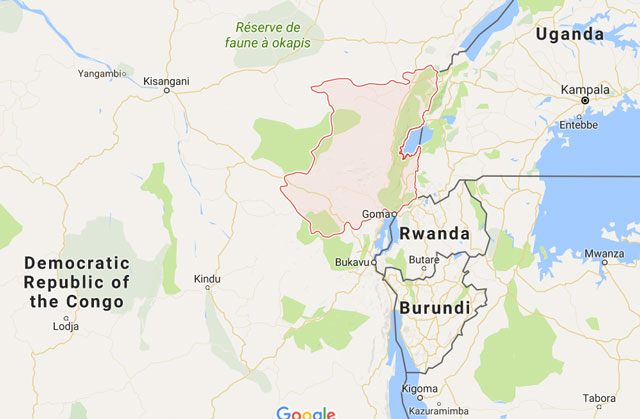 Seven dead in east DR Congo raid blamed on Uganda's ADF rebels