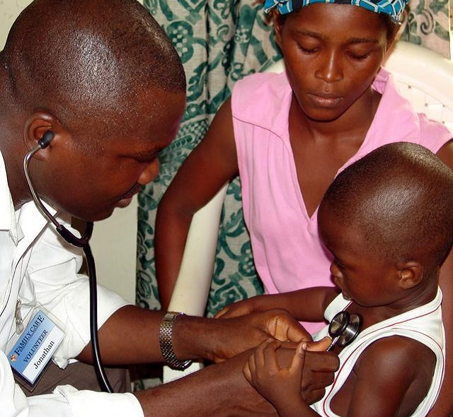 health care in nigeria