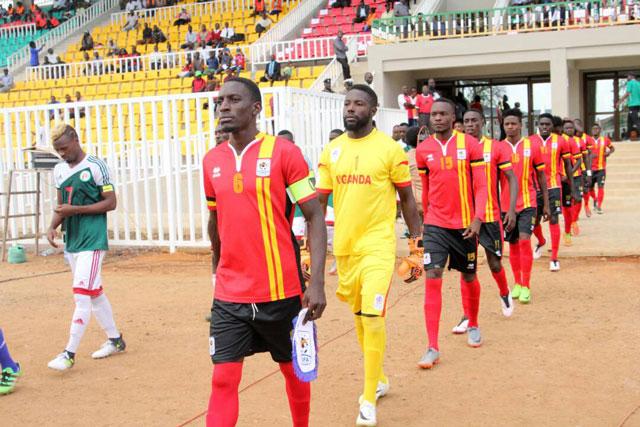 Zanzibar dump holders Uganda out of Cecafa Cup