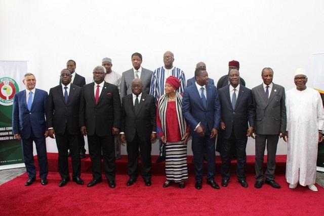 ECOWAS threatens Guinea-Bissau sanctions as crisis drags