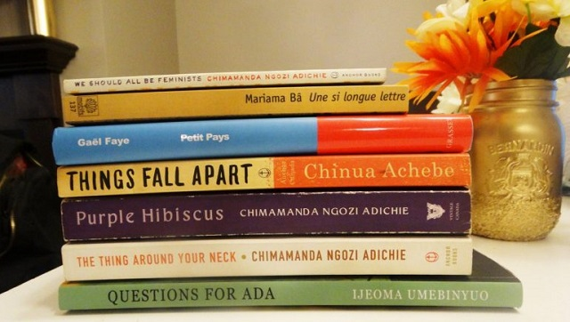 Nigeria Turns The Page On Literary Past