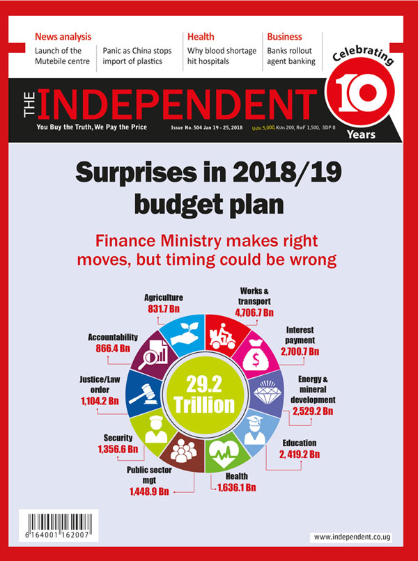 Budget Energy Top Up >> In The Independent Surprises Coming Up In 2018 Budget