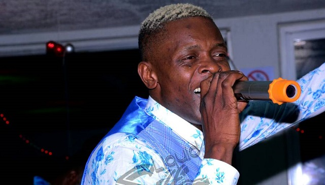 Ugandan artist Jose Chameleon sued over breach of contract