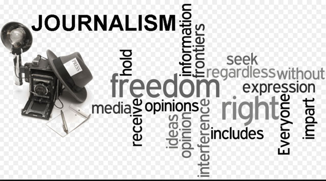 press freedom or privacy infringement