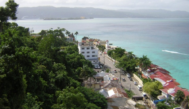 Parts Of Jamaica >> Jamaica Declares Emergency Over Parts Of Island As Gun Crime Soars