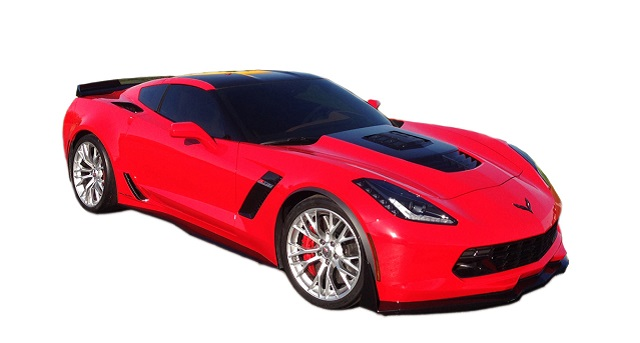 Picture Of Cars >> Motoring Plastics Are The Future Of Cars