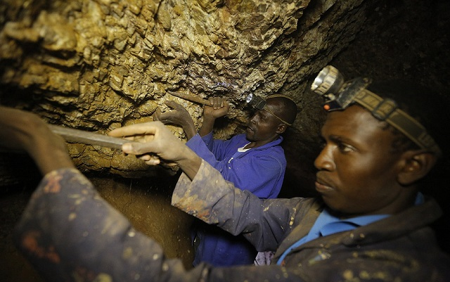 list of mining companies in south africa pdf