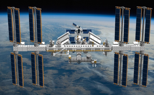 international space station research paper Saving time in space 18 may 2017 working inside the international space station is sometimes like assembling complex furniture but with the tools and paper instructions continually floating out of reach astronauts also face situations unforeseen by the instructions.