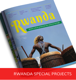 Rwanda Special Projects